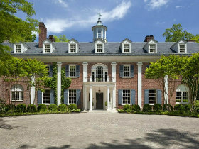 Steve Case Lists McLean Estate for $49 Million