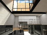 A Live-Work Loft Takes Shape in a Naylor Court Garage