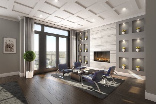 4,000 Square Foot Ultra Luxury Homes Now Selling at Upper West: Figure 2
