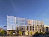 Australian Embassy Plans Flashy New Chancery on Massachusetts Avenue