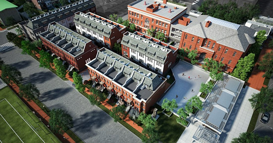 The Capitol Hill Residential Rundown, Part II: Figure 3