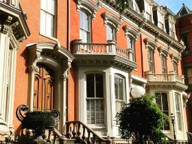 The 7 DC Neighborhoods Where You Aren't the Only Person Bidding on That Home You Want