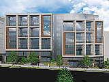 UIP Simplifies Proposal for 146-Unit Tenleytown Development