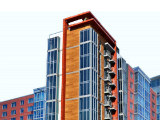 Tall and Skinny: 34-Unit Development Planned For Site of 10-Year Navy Yard Hold Out
