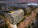 Absorption Rises, But Class A DC Rents Still Expected to Decline