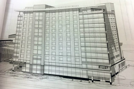 The 2,000 Residential Units Planned for Rosslyn: Figure 2