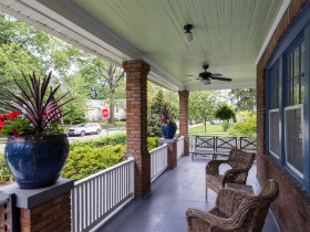 Best New Listings: 16 Feet Wide on 16th Street and Three Stories in Takoma