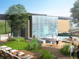 Shaw's 880 P To Debut DC's Most Amenity-Packed Rooftop