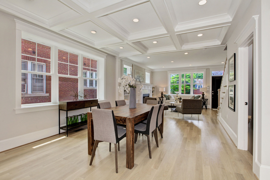 BlueWater Development's 4-Story Stunner Under Contract in 5 Days by The Fleisher Group: Figure 1