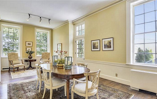 One of DC's Oldest Homes, The Historic Honeymoon House, Hits the Market: Figure 7