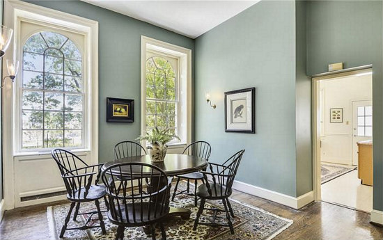 One of DC's Oldest Homes, The Historic Honeymoon House, Hits the Market: Figure 8