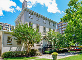 One of DC's Oldest Homes, The Historic Honeymoon House, Hits the Market
