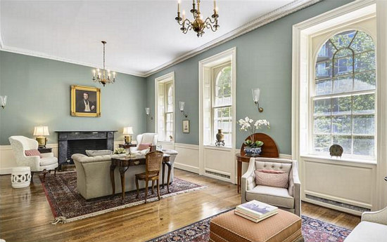 One of DC's Oldest Homes, The Historic Honeymoon House, Hits the Market: Figure 4