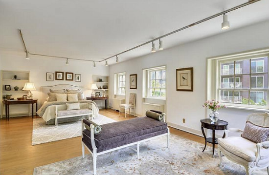 One of DC's Oldest Homes, The Historic Honeymoon House, Hits the Market: Figure 5