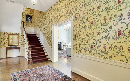 One of DC's Oldest Homes, The Historic Honeymoon House, Hits the Market: Figure 9