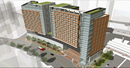 The 3,300 Residences Slated for Downtown Silver Spring: Figure 3