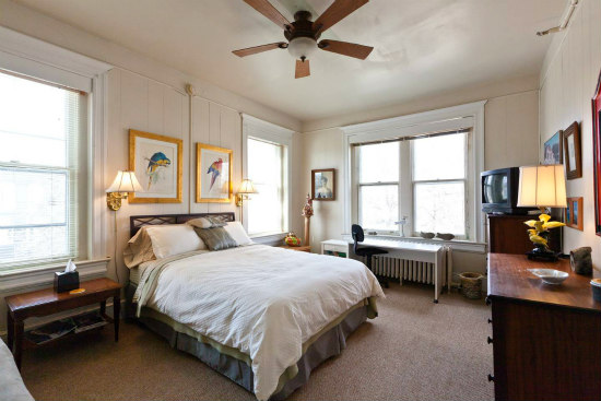 DC Region Has Highest Share Of Spare Bedrooms In The Country