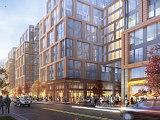 Residences in the Bridge: A Few Design Changes For 700-Unit Poplar Point Development