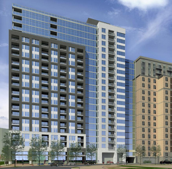 The 3,300 Residences Slated for Downtown Silver Spring: Figure 4
