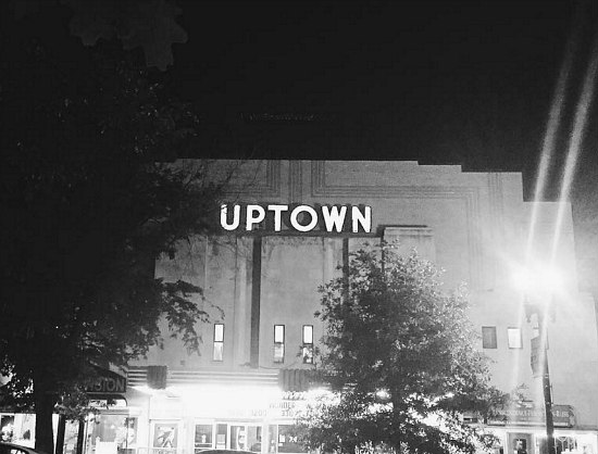 Is DC's Iconic Uptown Theater Sign Going to Be Replaced?: Figure 1