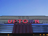 Is DC's Iconic Uptown Theater Sign Going to Be Replaced?