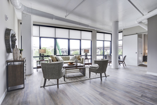 296 Apartments at Former Brookland Printing Press Begin Leasing: Figure 2