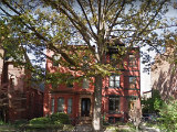 From Rowhouse to 9 Residences Off Logan Circle