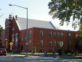 A Bloomingdale Church Sells and Residences May Take Its Place