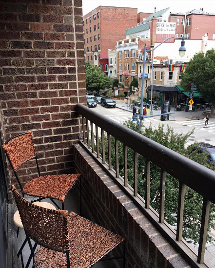 This Week's Find: From a Dentist Office to a Condo in Dupont Circle: Figure 4