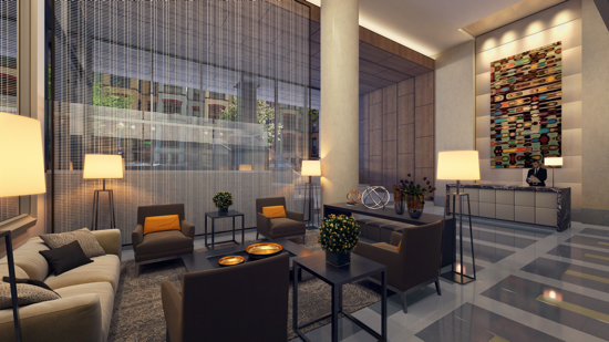 2501 M Street, West End's Newest Luxury Condos, Selling Fast: Figure 3