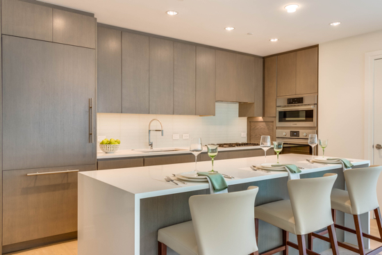 2501 M Street, West End's Newest Luxury Condos, Selling Fast: Figure 5