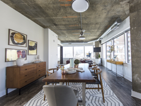 Live, Work, Play: Alexandria's Innovative e-lofts Offer Two Months Free Rent