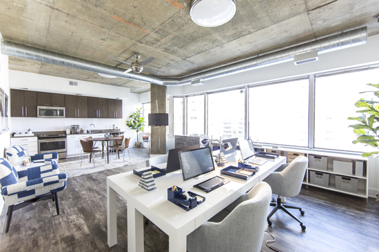 Live, Work, Play: Alexandria's Innovative e-lofts Offer Two Months Free Rent: Figure 3