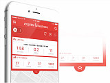Capital Bikeshare? There Is Now An App For That