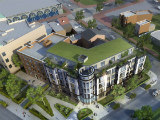 45-Unit Barracks Row Development Gets Thumbs Up From HPRB