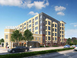 A New Look for the Strand Residences in Ward 7