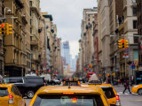 Could Manhattan Commutes Soon Trigger Congestion Taxes?