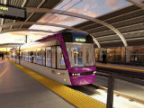 Maryland to Receive Almost $1 Billion in Funding For Purple Line