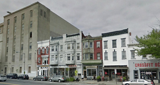 A Mixed-Use Hopback on 14th Street?: Figure 2