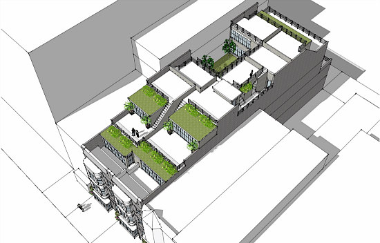 A Mixed-Use Hopback on 14th Street?: Figure 1
