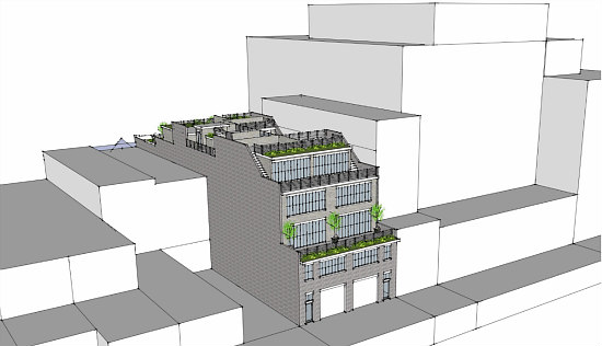 A Mixed-Use Hopback on 14th Street?: Figure 4