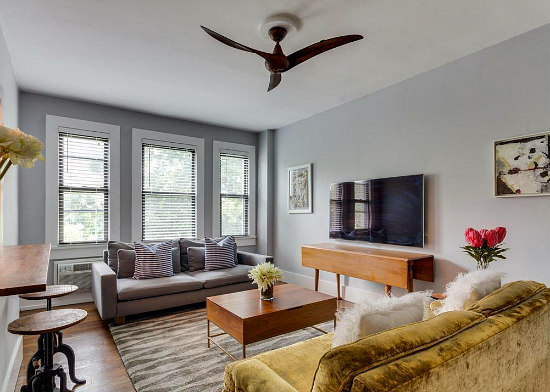 Under Contract: Ten Days or Less, From Takoma to Capitol Hill: Figure 3