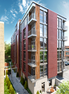 Grand Opening on 9/28 Showcases New Condos at 1745N in Dupont Circle: Figure 2