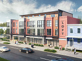 10-Unit Development in Hill East Will Move Forward By End of Year