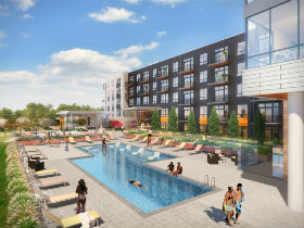 National Harbor's Only New Condominium Development Announces Sales Launch