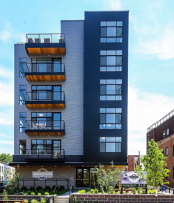 Tour the Final Residences Released at NoMa's Pullman Place on Wednesday: Figure 2