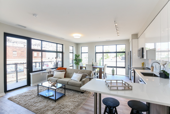 Tour the Final Residences Released at NoMa's Pullman Place on Wednesday: Figure 1