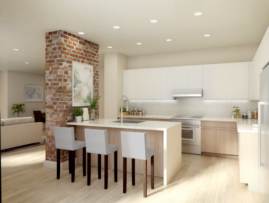 Grand Opening on 9/28 Showcases New Condos at 1745N in Dupont Circle: Figure 4