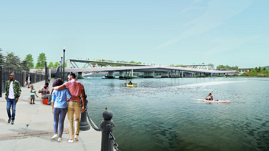 New Images and a Progress Update for DC's 11th Street Bridge Park: Figure 9