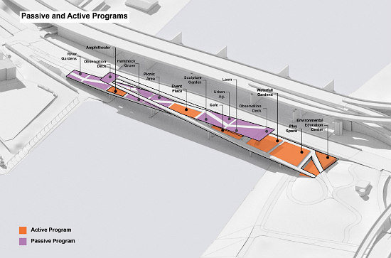 New Images and a Progress Update for DC's 11th Street Bridge Park: Figure 10